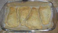 Filetti di salmone in crosta - Ricetta filetti di salmone in crosta su Amando.it