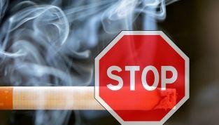 Ipnosi per smettere di fumare