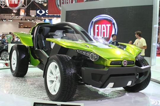 Fiat FCC2
