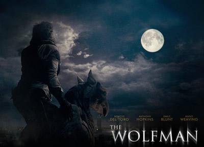 Wolfman diretto dal regista Joe Johnston