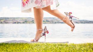 Moda scarpe primavera/estate 2010
