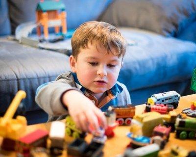 Bambini e giochi