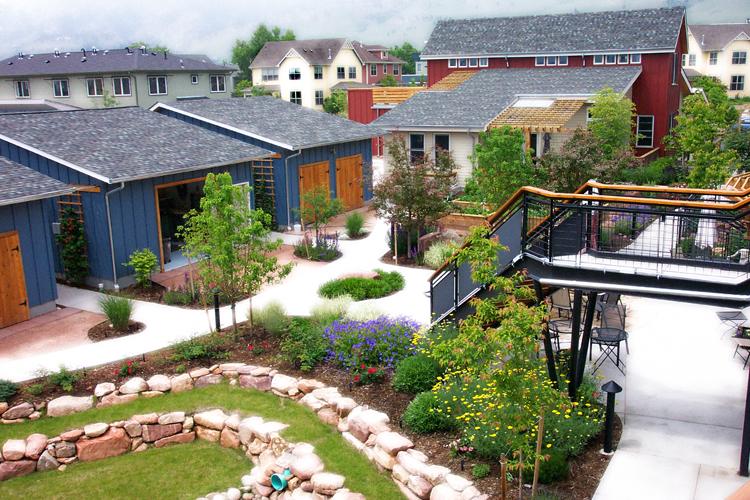 Spazio cohousing