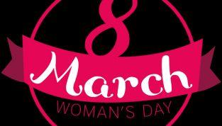 Festeggiare la festa della donna