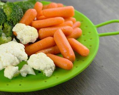 a vapore - Cucina Vapore