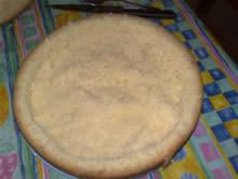 Bagnare il pan di spagna