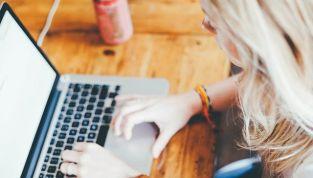 Cosa comprano le donne in rete
