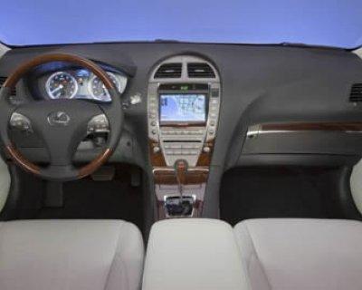 Optional auto del futuro