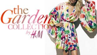 Garden Collection H&M