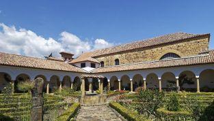Vacanze in monastero