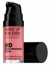 HD Blush Make Up Forever