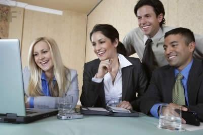 Cominciare un nuovo lavoro: rapporto con i colleghi