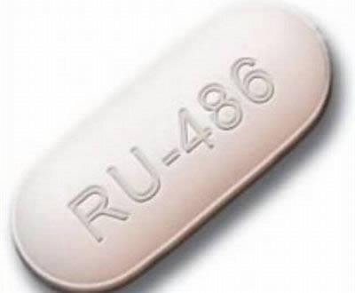 Pillola abortiva RU486 in Italia