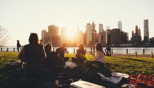 Come trovare nuovi amici e vincere la solitudine