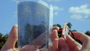 Arriva Sphelar il microfotovoltacio per le nostre finestre