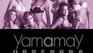 Upperbra Yamamay, il push up senza ferretto