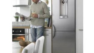 Lavare e tenere in ordine il frigorifero