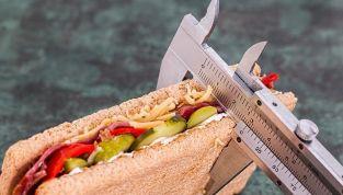 Dieting, l'ossessione per la dieta!