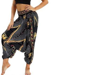 Donna Pantaloni Pantaloni Alla Da Turca NnOXZw8Pk0