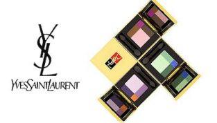 Novità Ombre e Ombres di Yves Saint Laurent