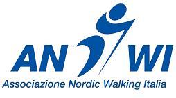 Logo Associazione Nordic Walking Italia