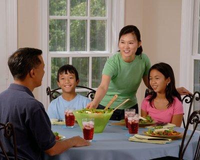 Tutti a tavola meno la tv - Tutti in tavola ricette ...
