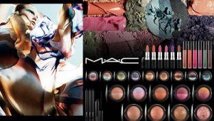 Nuova collezione MAC In the Groove