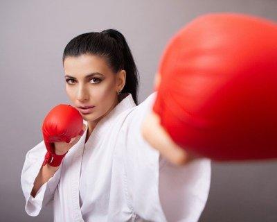Kick Boxing, bruciare calorie combattendo