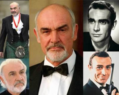 Sean Connery compie 80 anni