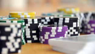 Baby giocatori d'azzardo