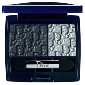 Dior 2-Colour Logomania Collector's Edition in Silver Screen