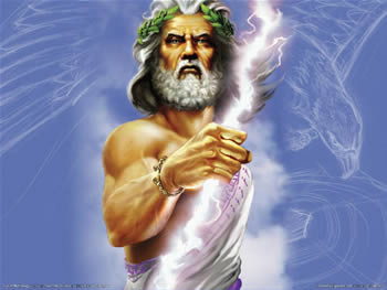 Giove nella mitologia