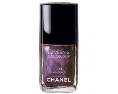 Smalto Paradoxal Chanel