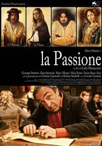 La Passione di Carlo Mazzacurati