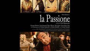 La Passione, il nuovo film di Carlo Mazzacurati