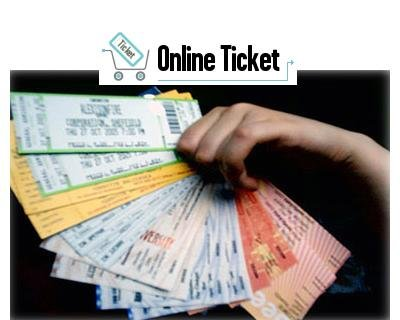 Biglietti online