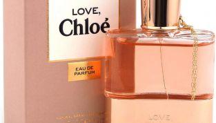 Profumo Love di Chloé