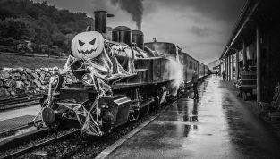 Halloween: proposte per week end da paura!