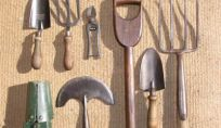 Attrezzi da giardinaggio: nomi e uso