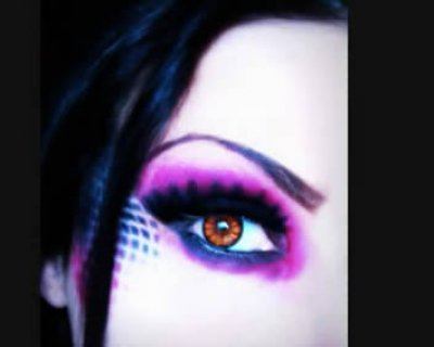Tutorial trucco di halloween