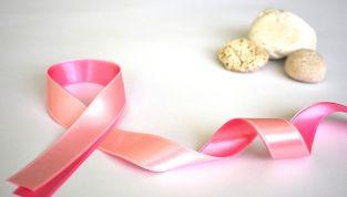 Campagna Nastro Rosa contro il tumore al seno