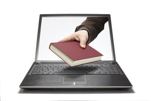 Acquistare libri online
