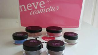 Review collezione New York di Neve MakeUp