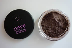 Ombretto Madison Neve Makeup