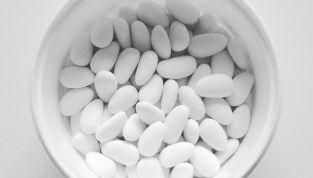 Colori moda per bomboniere e confezioni matrimonio 2011