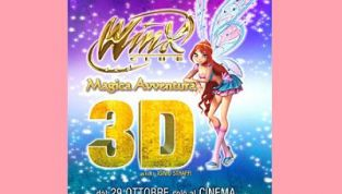 Winks Club 3D - Magica avventura