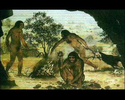 Dieta preistorica ed evoluzione