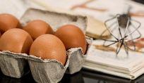 Alternative alle uova nella dieta