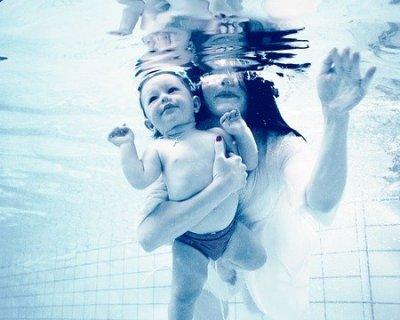 Acquaticità neonati