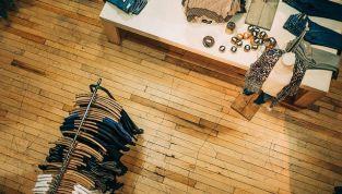 Lanvin per H&M